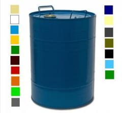 PF-115 enamel color scale in assortmen