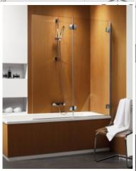 Шторки для ванной Radaway