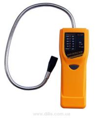 Детектор горючих газов AZ-7201 метан/пропан