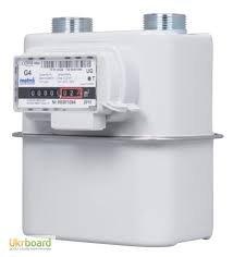 Счетчики газа Metrix G1.6,G 2.5,G 4, G2.5T, G4T,