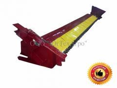 Máquinas y equipamiento para la cosecha y elaboración primaria de verduras y frutas