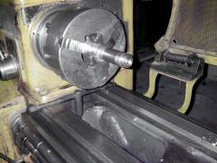 Токарно-винторезный станок 1К625 (D500х1000)