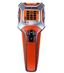 Металлодетектор Black&Decker BDS303