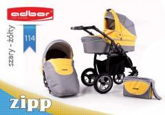 Częsci zapasowe i akcesoria do wózków dziecięcych