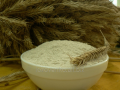 Rye flour on 45 kg
