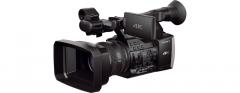 Профессиональная видеокамера Sony AX1 с 4К видео