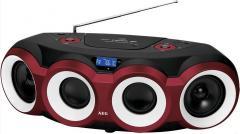 Магнитола CD/MP3/Bluetooth AEG SR 4364 BT