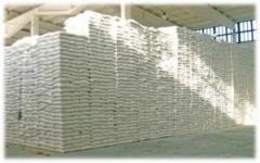 Sugar Packed in bags of 50 kg