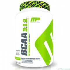 Muscle Pharm BCAA amino acids of 3:1:2 240