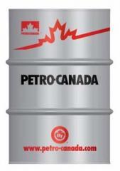 Semi-synthetic oil of Petro-Canada SUPREME 5W-20