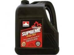 Petro-Canada SUPREME 5W-30 oil (4 l)