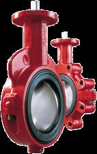 Disk rotary locks Series 20/21