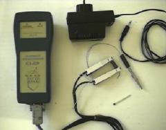 Термометр многоканальный прецизионный  СА320