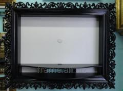 Design furniture, for the flat TV (small)
