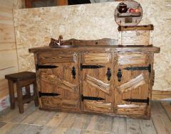 Тумбы кухонные на заказ Одесса