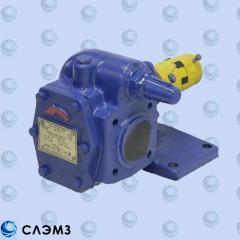Pump NMSh 2-40B, pump NMSh 2-40-1,6/16B, spare