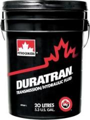 Petro-Canada DURATRAN Hydro-transmission oil (20