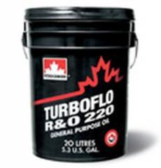 Circulating TURBOFLO R&O 32, 46, 68,
