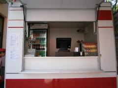 Trade trailers Kupava 813211-10
