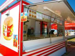 The trailer fast food of Fast of Missile defense —