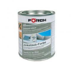 Zinc powder L232 pain