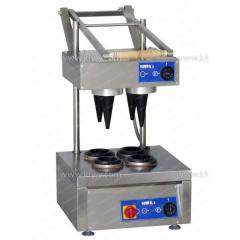 Device KP 4-150 kono-pizza