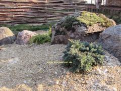 Mulch granite
