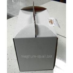 Тортовая упаковка 242*145*175
