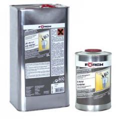 Acrylic hardener 2K L280