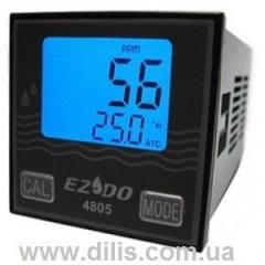 Saline tester / Conductometer / Temp - Ezodo 4805