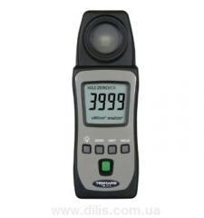 Люксметр TM -213 UVAB - измеритель мощности ультрафиолетового излучения