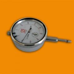 Indicator arrow hour type