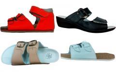 Обувь уценённая  II. сорта