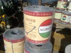Agrotex twine (Hungary) 350 m/kg and 600 m/kg