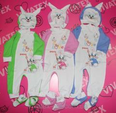 Комплект Кролик кулир 0469