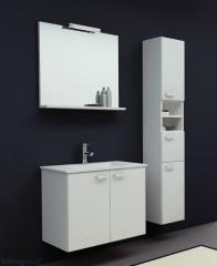 Комплект мебели для ванной Kolpa-San Q line Pixor