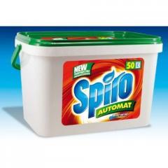 Стиральный порошок Spiro Automat 5 кг