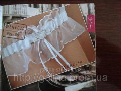 Подвязка женская,  код PW 09