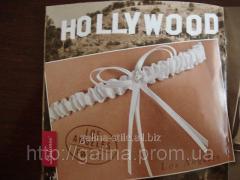Подвязка женская,  код PW 14