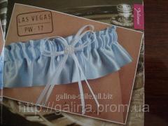 Подвязка женская, код PW 17