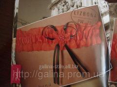 Подвязка женская