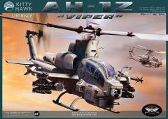 AH-1Z VIPER АМЕРИКАНСКИЙ ВЕРТОЛЁТ