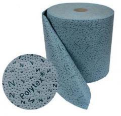 Polypropylene towels dry/we