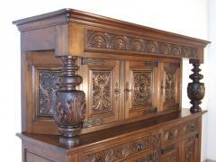 Мебель деревянная антикварная на заказ Киев