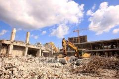 Демонтаж ,Зданий и других сооружений