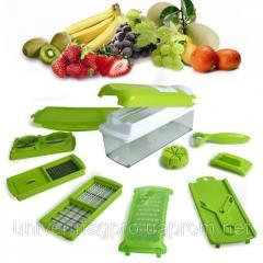 Vegetable cutter Nayser Dayser Plus (Nicer Dicer