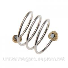 "Magnetic ring for weight loss ""Grace"