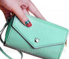 Female purse Corona