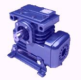 Worm MCh, MCh2, MPCh Kharkiv motor reducers