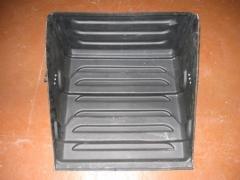 Slot cover akkum. batteries 6520 (pr-in KAMAZ)